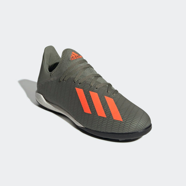 adidas X 19.3 TF EF8366 Turf Shoes Football (M)