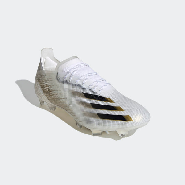 ADIDAS X GHOSTED.1 FG EG8258 FIRM GROUND SHOES FOOTBALL(M)