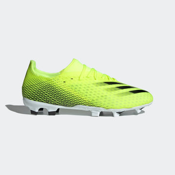 ADIDAS X GHOSTED.3 FG FW6948 FIRM GROUND SHOES FOOTBALL(M)