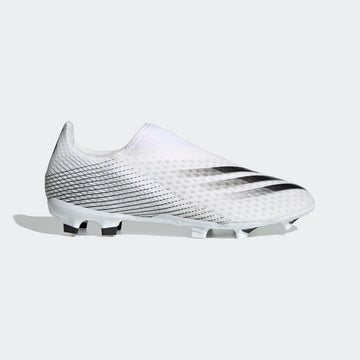 ADIDAS X GHOSTED.3 LL FG EG8165 FIRM GROUND SHOES FOOTBALL(M)