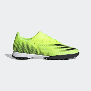 ADIDAS X GHOSTED.3 TF FW6944 TURF SHOES FOOTBALL (M)