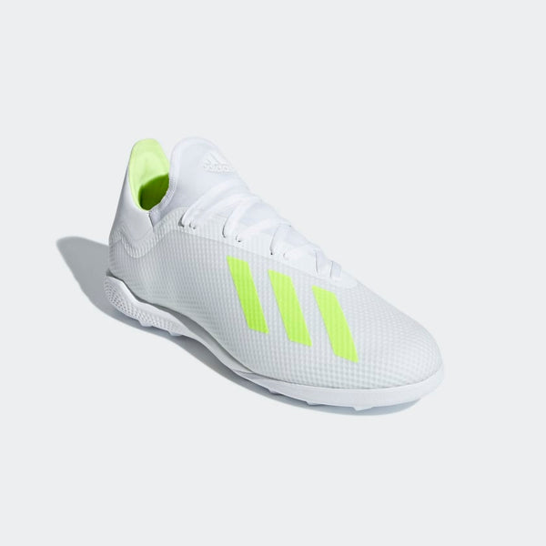 adidas X 18.3 Tf BB9400 Turf Shoes Football (M)
