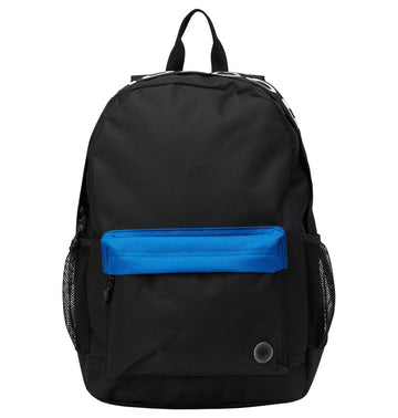 DC BACKSIDER SEASONAL 2 ADYBP03078-KVJ0 BACKPACK (M)