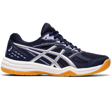 ASICS UPCOURT 4 1072A055.400 INDDOR COURT SHOES (W)