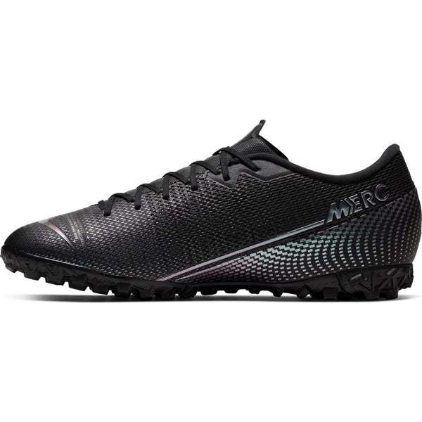 Nike Mercurial Vapor 13 Academy TF AT7996-010 Turf Shoes Football (M)