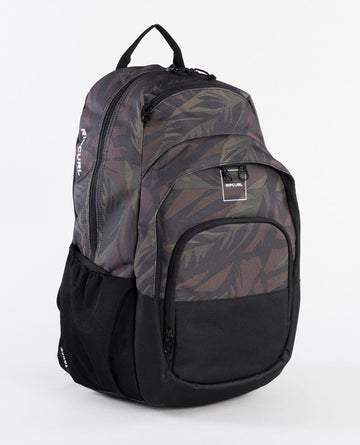 RIP CURL OVERTIME 10M BBPAP1-9389 BACKPACK (M)