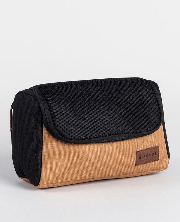 Rip Curl F-Light Toiletry COMBINE BUTKD1-5140 Toilet Bag (U)