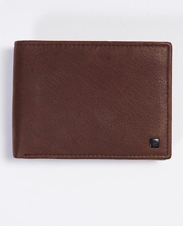 RIP CURL K-ROO RFID ALL DAY BWLHA1-0009 WALLET (M)