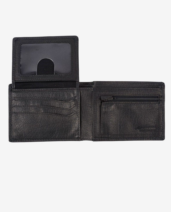 Ripcurl K-Roo RFID All Day Leather BWLHA1-0090 Wallet (m)