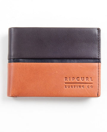 RIP CURL STRINGER RFID ALL DAY BWLNI1-0009 WALLET (M)