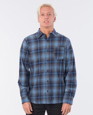 Rip Curl Charge CSHNJ1-49 Shirt Long Sleeve (M)
