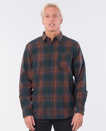 Rip Curl Charge CSHNJ1-56 Shirt Long Sleeve (M)