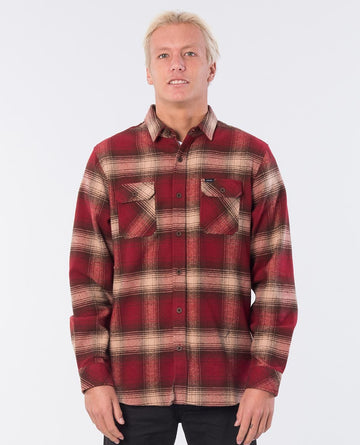 Rip Curl Count CSHNL1-3147 Shirt Long Sleeve (M)