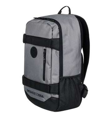 DC CLOCKED EDYBP03137-KPV0 BACKPACK (M)