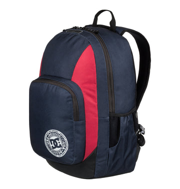 DC THE LOCKER EDYBP03176-BTL0 BACKPACK (M)