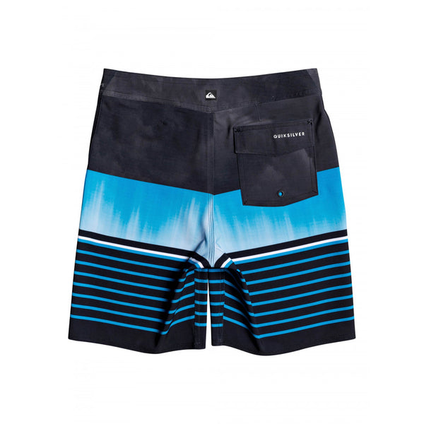 "Quiksilver Highline Swell Vision 17"" EQBBS03427-KVJ6 Boardshort Young Boys"