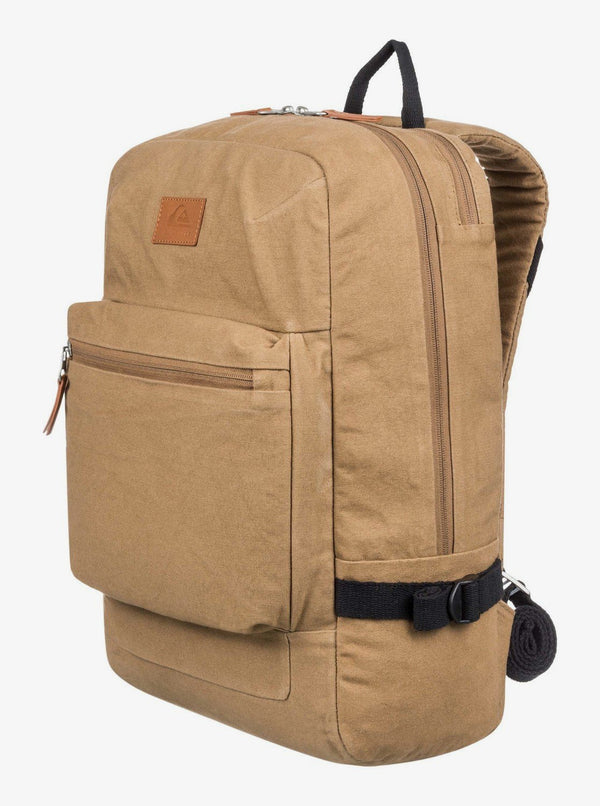 QUIKSILVER COOLCOAST EQYBP03559-SZE0 BACKPACK (M)