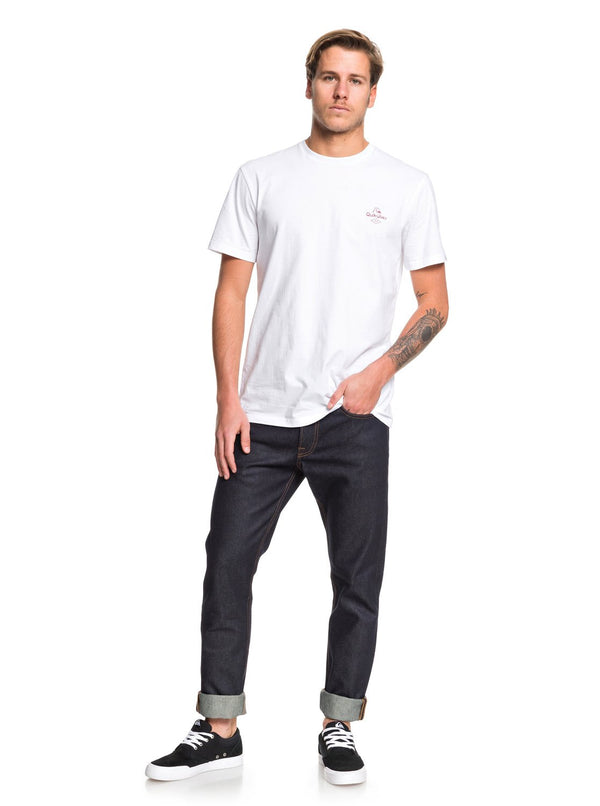 Quiksilver Distorsion Rinse EQYDP03399-BSNW Denim Pant (Jeans)