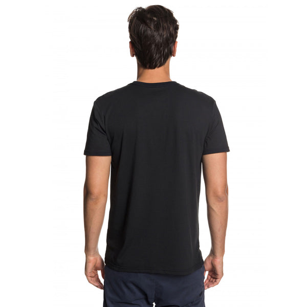 Quiksilver Rocco Chains EQYZT05125-KVJ0 T-Shirt Short Sleeve (M)
