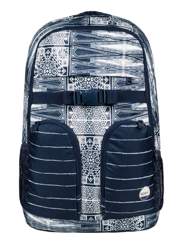 ROXY TAKE IT SLOW ERJBP03545-BTK7 BACKPACK (W)