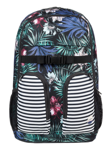 ROXY TAKE IT SLOW ERJBP03545-KVJ6 BACKPACK (W)