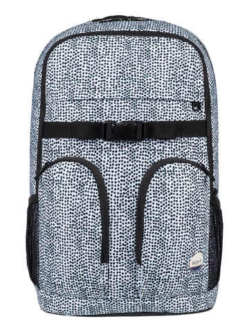 ROXY TAKE IT SLOW ERJBP03603-XWWK BACKPACK (W)