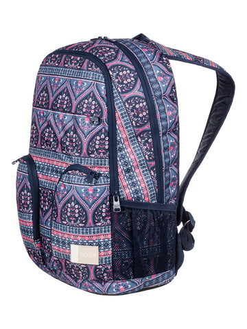 ROXY TAKE IT SLOW2 ERJBP03645-BND5 BACKPACK (W)