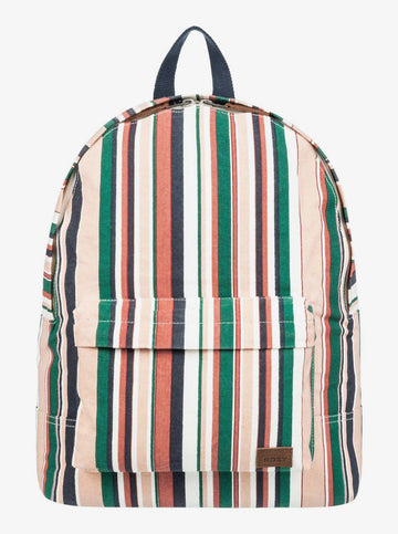 Roxy Sugar Baby Canvas 16L ERJBP04011-BSP6 Backpack (W)