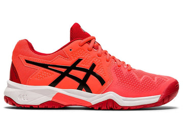 ASICS GEL-RESOLUTION 8 GS 1044A018.701 SHOES TENNIS (YG)