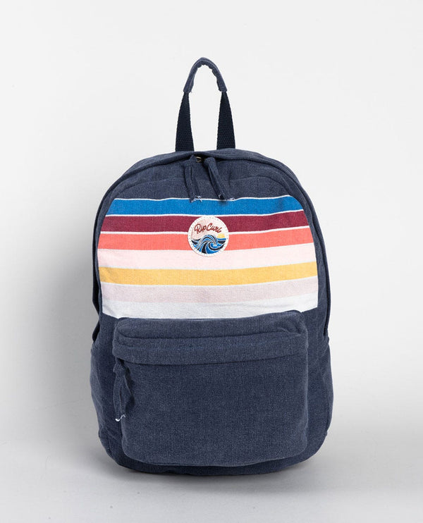 Rip Curl Keep On SURFIN Backpack LBPLF1-49 Backpack (W)