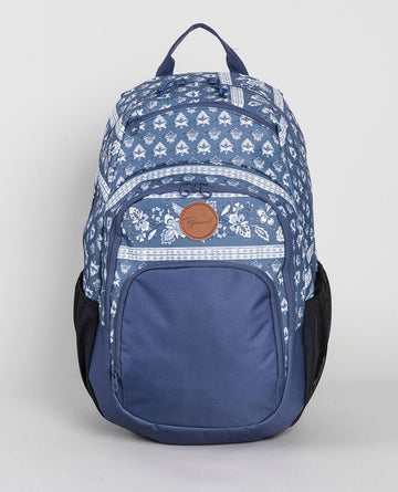 Rip Curl Overtime Navy BEACH LBPMA1-1115 Backpack (U)