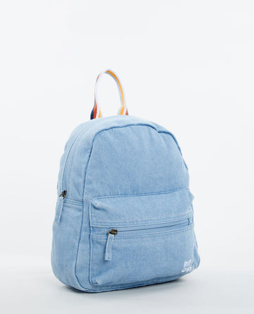 RIP CURL DENIM MINI 10L GOLDEN DAY LBPOD1-1080 BACKPACK (W)