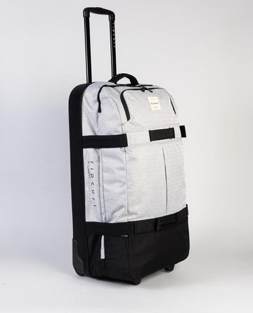 RIP CURL F-LIGHT GLOBAL MIX WAVE LTRIN1-0080 ROLLING LUGGAGE (W)