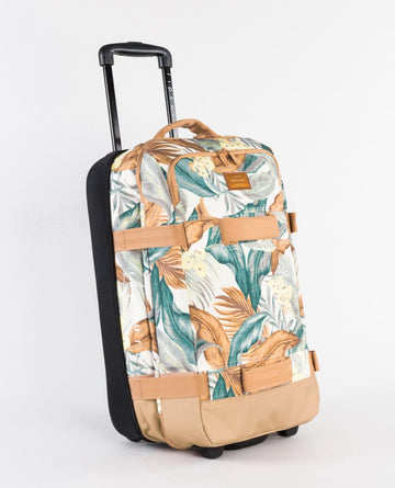 RIP CURL F-LIGHT TRANSIT TROPIC SL LTRJM1-1000 CABIN BAG (U)