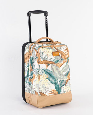 RIP CURL F-LIGHT CABIN 35L TROPIC LTRJN1-1000 CABIN BAG (U)