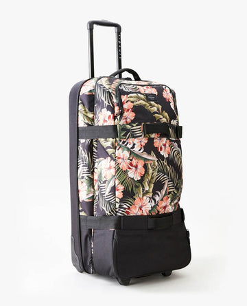 RIP CURL F-LIGHT GLOBAL 100L LEILA LTRJT1-0090 ROLLING LUGGAGE (W)