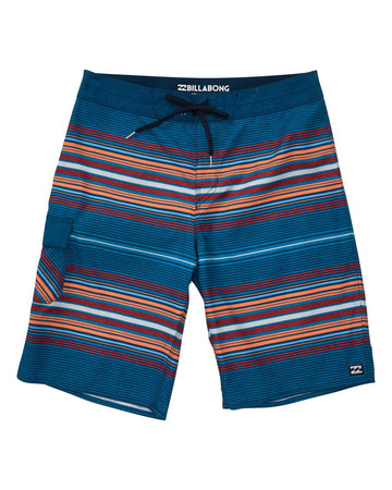 Billabong All Day Stripe OG M160TBAD-NAY Boardshort (m)