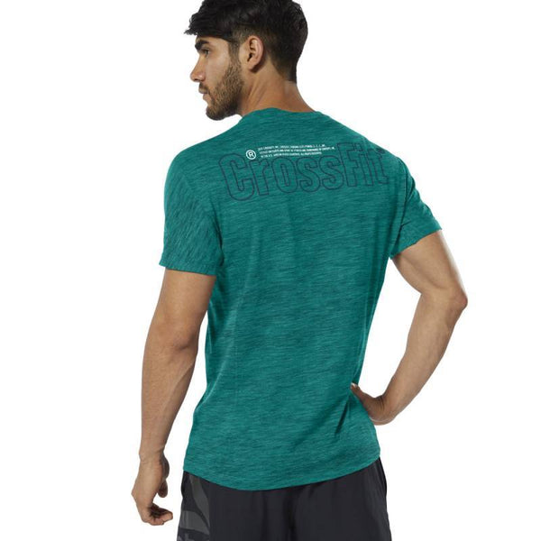 Reebok Rc EC1483 T-Shirt Short Sleeve Training (M)