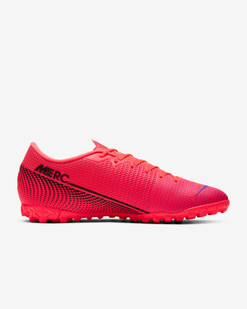 Nike Vapor 13 Academy TF AT7996-606 Turf Shoes Football (M)