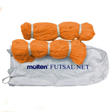 Molten Fn02/Orange Futsal Goal Net
