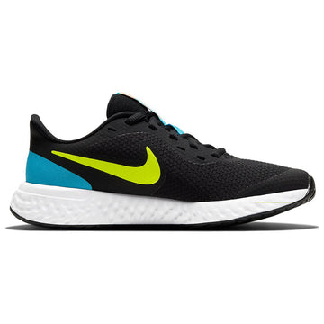 Nike Revolution 5 BQ5671-076 Running Shoes (young boys)