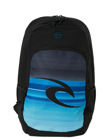 RIP CURL OZONE 30L SCHOOL ECO BBPBW9-0070 BACKPACK (M)