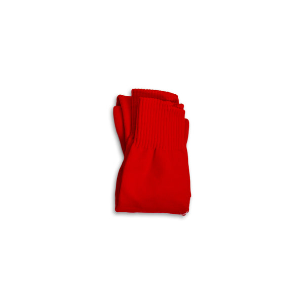 K6 Red Socks Football (m)
