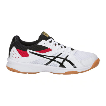 Asics Upcourt 3 1074A005-110 Tennis Shoes Young Girls