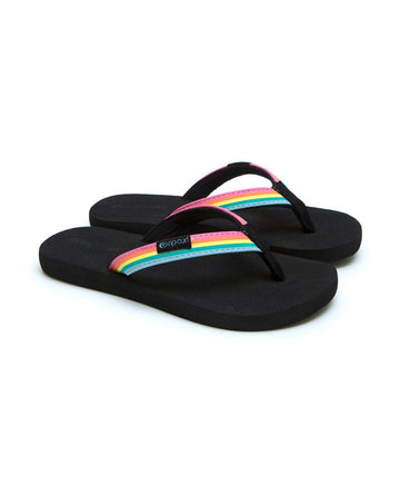 Rip Curl Freedom Mini TOTCV1-5543 Flip Flop Young Girls