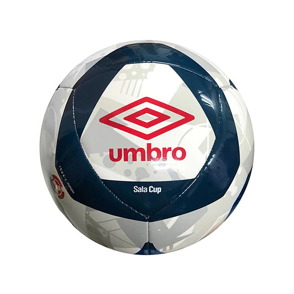Umbro 20921U-Navy Futsal Ball