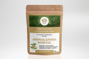 Ashwagandha - Rest and Emotional Balance