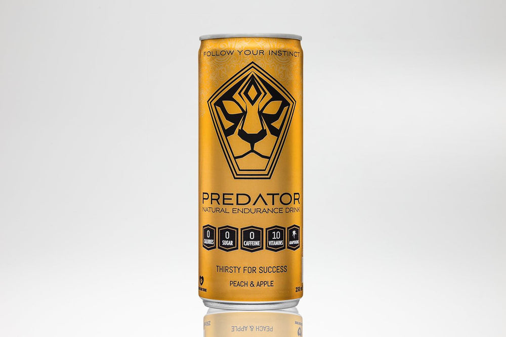 Predator Endurace Gold 12-pack