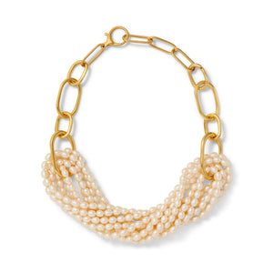 Park Avenue Pearls