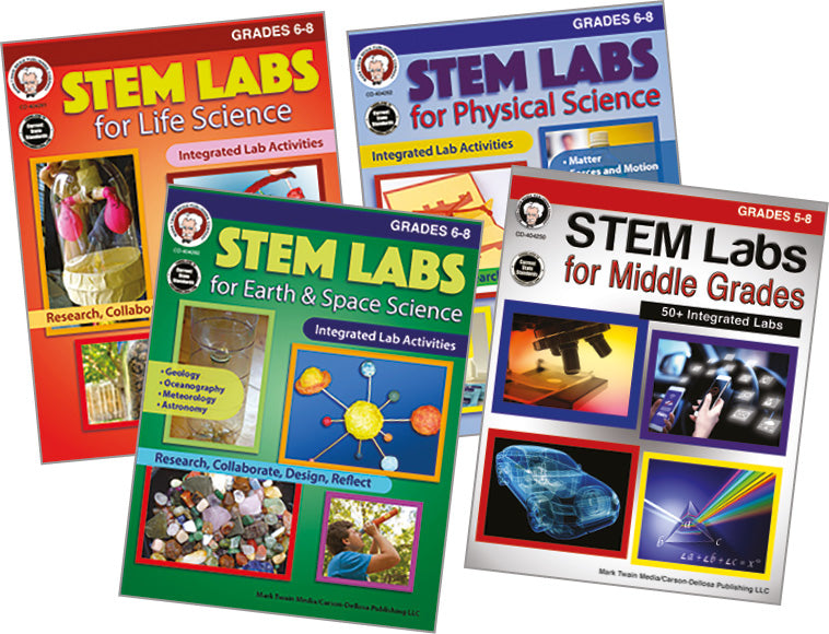 STEM for Physical Science, Science, Biology, Physics, Chemistry, Earth Science, Teaching Resources, Book, Bright Education Australia, Earth Science, Physical Science